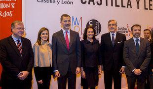 Santa Teresa marca el paso del turismo en Castilla con su Año Jubilar