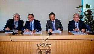 La Junta incorpora la vacuna tetravalente a la campaña antigripal, que se iniciará el 23 de octubre
