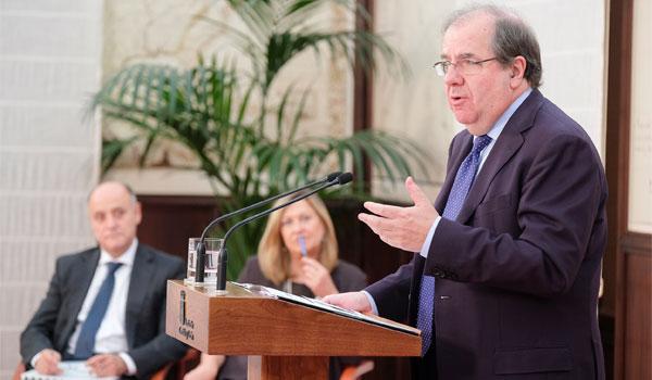 Los presupuestos regionales crecen un 5,5% y alcanzan los 10.859 millones de euros