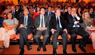 Herrera pedirá a Sánchez un pacto de Estado educativo para 'no vivir en una España de dos o tres velocidades'
