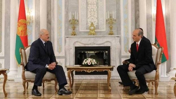 Venezuela y Belarús aprueban ruta de cooperación económica