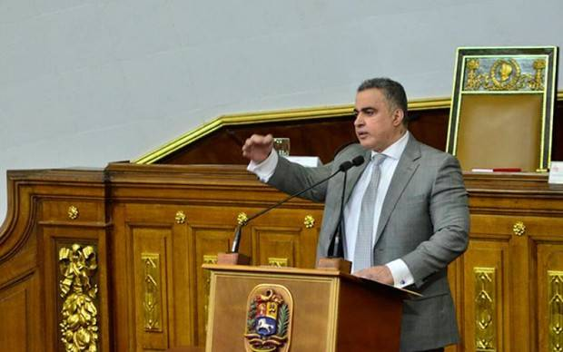 Fiscal Saab aseguró que detectaron corrupción en 41 mil contratos de la Faja Petrolífera