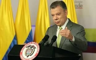 Juan Manuel Santos asegura que Venezuela es su 'peor pesadilla'