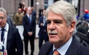 España y México apoyan diálogo venezolano para una salida democrática