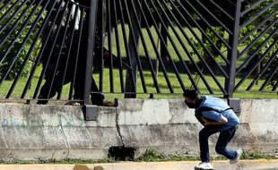 Joven asesinado por guardias deja nueva jornada de protestas en Venezuela