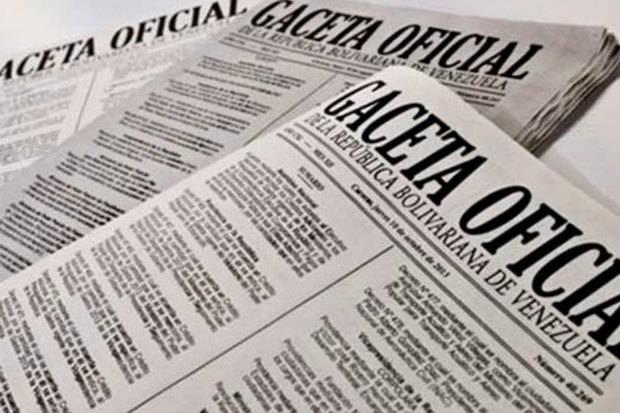 Gaceta Oficial Constituyente circulará desde este viernes con la oficialización de la ANC