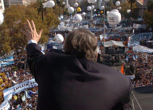 Alberto Fernández consideró que la carta de Cristina Kirchner 'Es muy valiosa y expresa un fuerte compromiso'