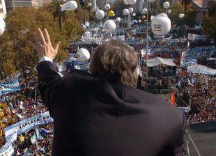 Alberto Fernández consideró que la carta de Cristina Kirchner