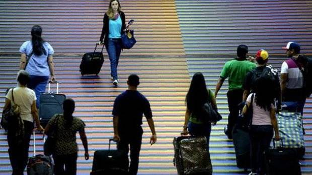 ACNUR alerta de que se multiplican las solicitudes de asilo de venezolanos