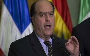 Piden en diálogo aceptar ayuda de OMS y ONU por crisis de salud en Venezuela