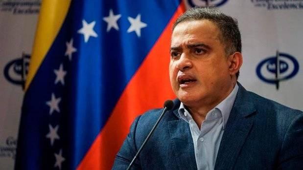 Saab: Hay 800 fiscales desplegados en todo el territorio nacional