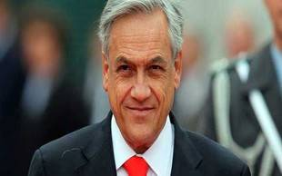 Sebastián Piñera planea viajar a Venezuela para reunirse con oposición Maduro