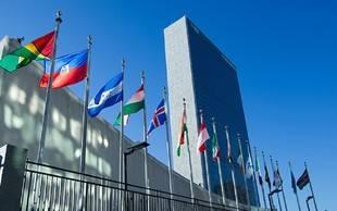 Argentina pide en ONU un esfuerzo para restablecer la democracia en Venezuela