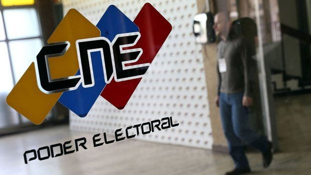 CNE publicó cronograma de renovación de partidos políticos