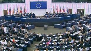 PPE pide sanciones de la UE contra Maduro tras asalto a parlamento Venezuela
