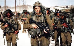 Israel envía tropas a Cisjordania tras decisión de Trump