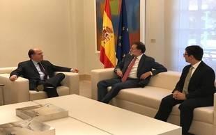 Visita de diputados opositores tensa más la relación de Venezuela y Europa