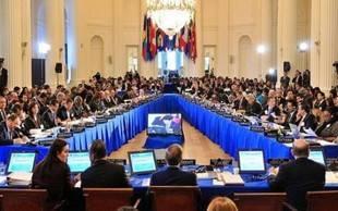 Venezuela ve 'ilegal' que la OEA celebre audiencias sobre crímenes en el país