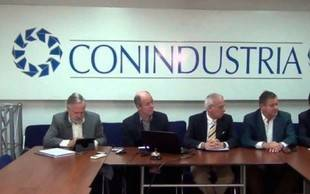 Reindustrializar al país es el plan presentado por Conindustria