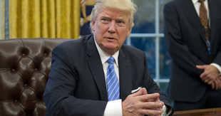 Trump dice que decisión sobre Jerusalén debió tomarse 'hace mucho'