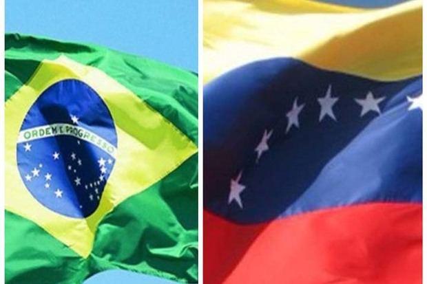 Gobierno venezolano cancela deuda con Brasil