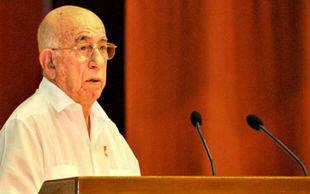 Cuba rechaza participar en mediación internacional ante crisis en Venezuela