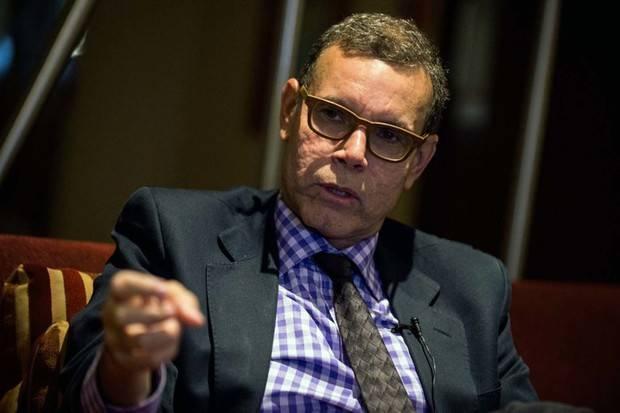 León señaló que las cifras del plebiscito que circulan son inciertas