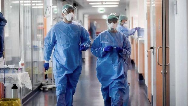 Murieron 557 personas por coronavirus, la cifra más alta desde que comenzó la pandemia