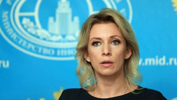 """Rusia denuncia """"acción hostil"""" contra sus sedes diplomáticas en EE UU"""
