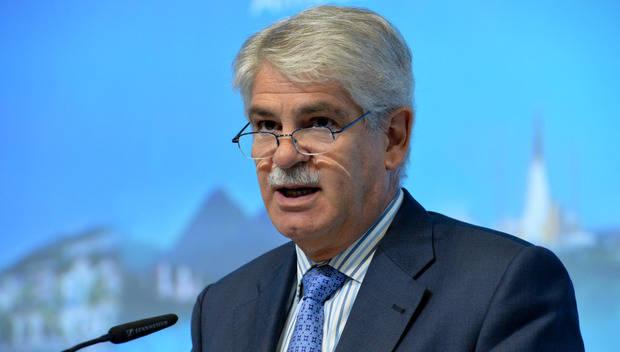 España insiste en que la Asamblea Constituyente no es el futuro de Venezuela
