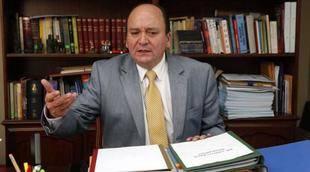 Fiscal ecuatoriano pide pena máxima para vicepresidente por caso Odebrecht