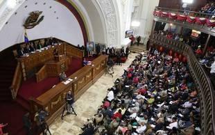 ANC declara a Venezuela como territorio de paz