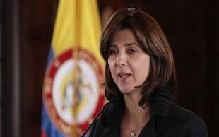 Holguín expresó que crisis en Venezuela hace retroceder la integración regional