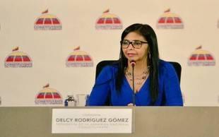 ANC exige a la UE que se abstenga de actos coercitivos contra Venezuela
