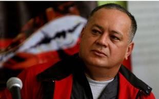 Diosdado Cabello apuesta por el triunfo oficialista en elecciones municipales
