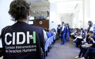 CIDH prepara un informe sobre Venezuela e insiste en poder visitar el país