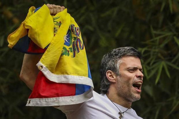 Rusia saluda liberación de López y espera respuesta de oposición venezolana