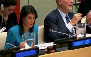 EEUU asegura que Venezuela vive una de las situaciones 'más trágicas' del mundo