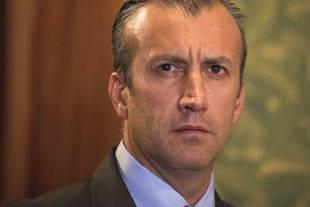 """El Aissami advierte que alcalde opositor que """"se pase de la raya"""" enfrentará a la justicia"""