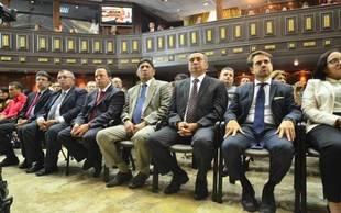 Consejos Legislativos no podrán juramentar gobernadores sin ir a la ANC