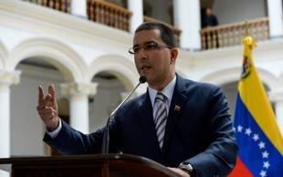 Jorge Arreaza sobre Guevara: Algunos huyen con vergonzosa cobardía cuando se hace justicia