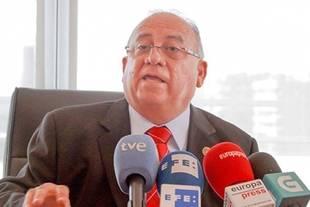 Embajador Isea exige no injerencia en proceso constituyente