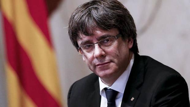 Presidente regional catalán descarta convocar elecciones