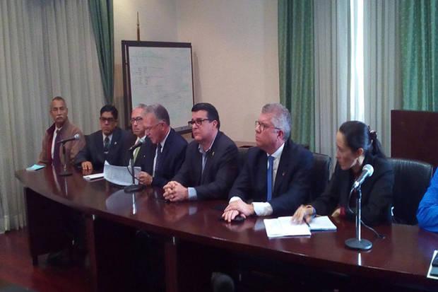 AN instaló comisión de postulaciones a magistrados del TSJ
