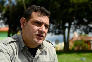 Confirman muerte de joven durante manifestación en Mérida
