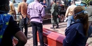 Constituyente investigará toma a prisión venezolana que dejó 37 muertos