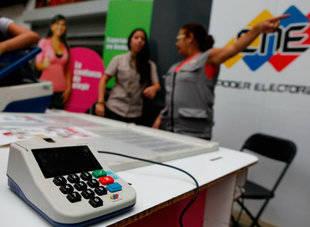Inicia auditoría de cuadernos de votación y datos de electores