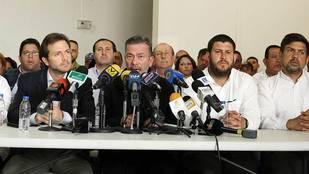 Alcaldes niegan que MUD haya convocado a trancazo este 22-M