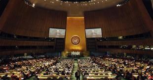 ONU recuerda hay más de un millar detenidos por manifestaciones en Venezuela
