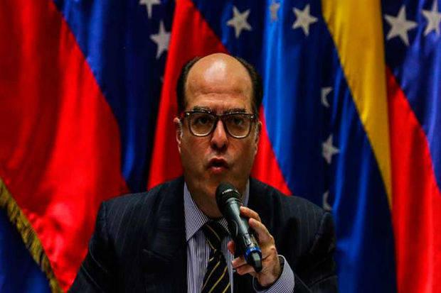Borges: El gobierno quiere mostrar fuerza bruta